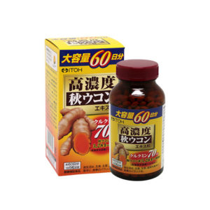 High-Concentrated-Turmeric-Curcuma-Longa-Extract-1