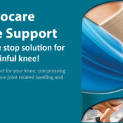 Orthocare Knee Support Size S 2