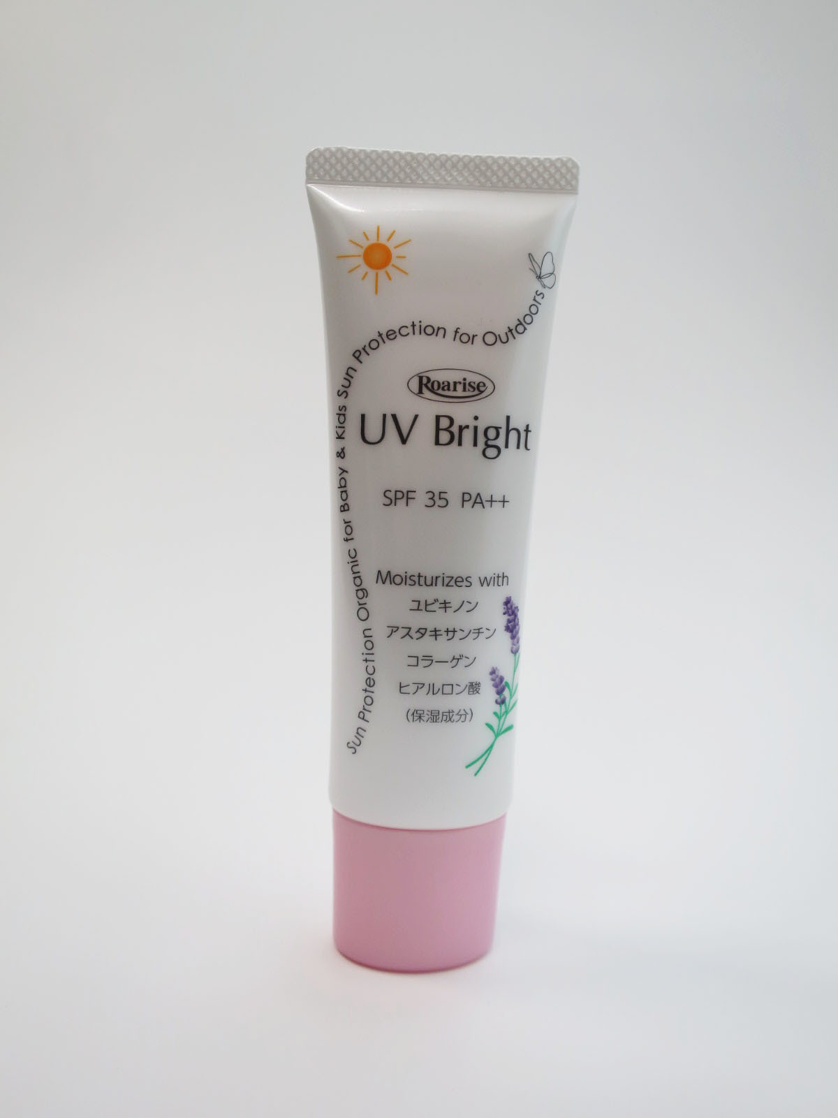 Roarise UV Bright