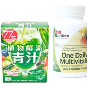 Green Enzyme Juice_TN Multivit